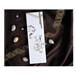 Invitatie de nunta eleganta 30055