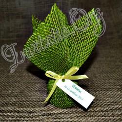 Marturie botez Borcanel cu miere verde crud