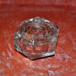 Marturie nunta bomboniera cristal
