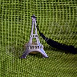 Marturie semn de carte Turn Eiffel