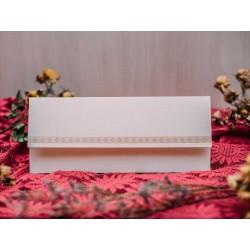 Invitatie de nunta vintage 50532