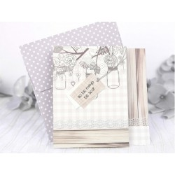 Invitatie de nunta 3D 39235
