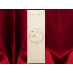 Invitatie de nunta eleganta 2590