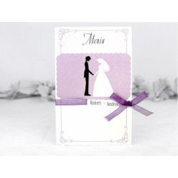 Meniu de Nunta elegant cu Miri 3104