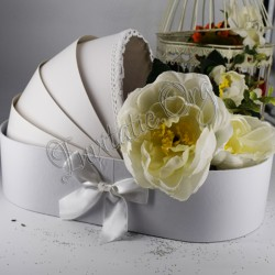 Landou elegant carton Decor