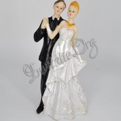Figurine Tort Nunta Elegante
