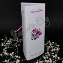 Meniu botez cu Minnie Mouse roz